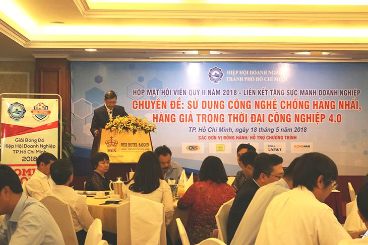 Hội viên Hội Doanh nghiệp Nghệ Tĩnh giao lưu tìm cơ hội hợp tác