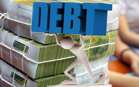 Nợ công Việt Nam ở mức 55,4% GDP?